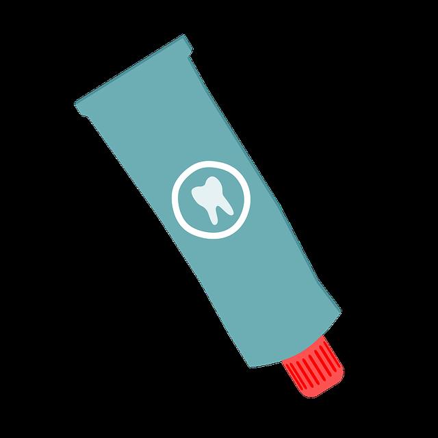 電動歯ブラシに歯磨き粉は必要なのか?正しく選びましょう!