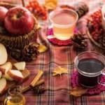 ホットワイン(白)は風邪や冷え性に効く!美容効果もあり!