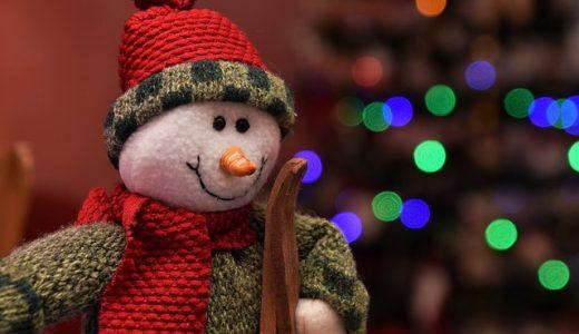 クリスマスプレゼントにマフラーをメンズに贈るならコレ!