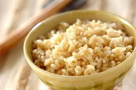 玄米の炊き方!土鍋でも圧力鍋でも炊けます!