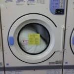 洗濯機のごみ取りネットのかびの対処法!