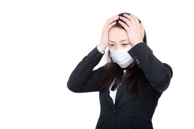 花粉症?それとも風邪?知っておきたい見分け方と症状の緩和方法