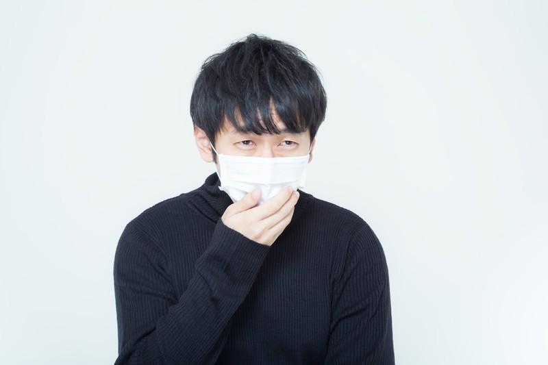 花粉症の症状で胃腸がおかしくなる?原因と対処法をご紹介!