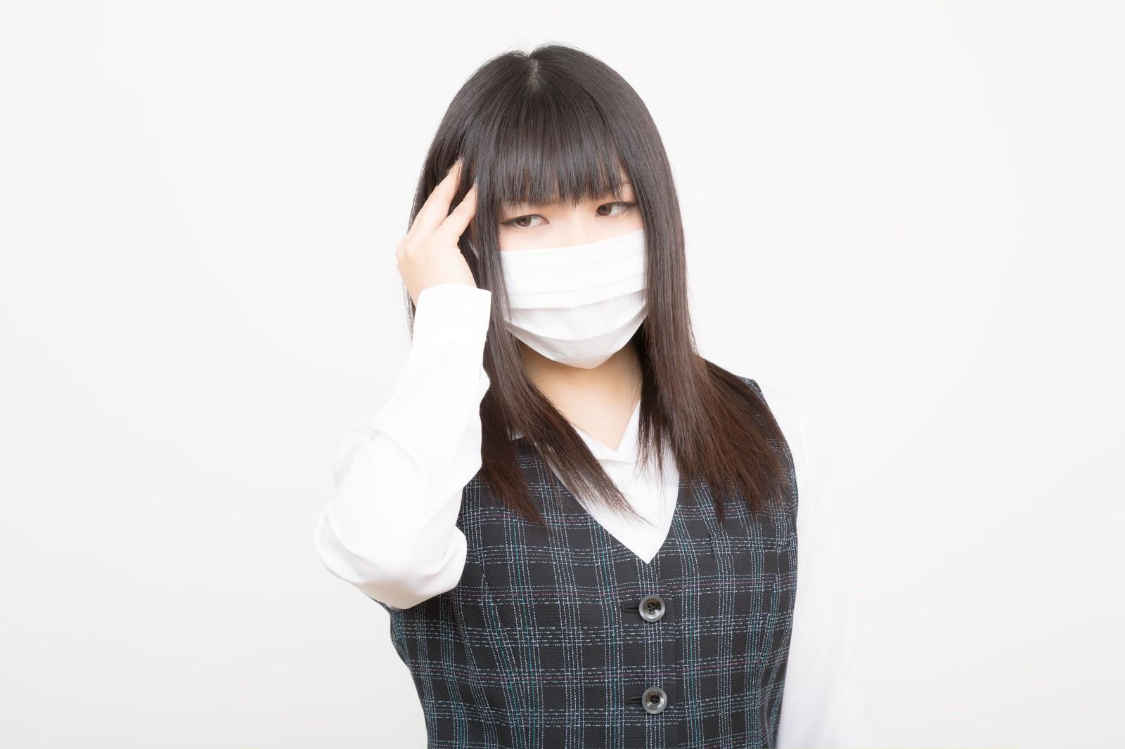 花粉症の症状で耳に違和感がありませんか?その原因と対処法とは
