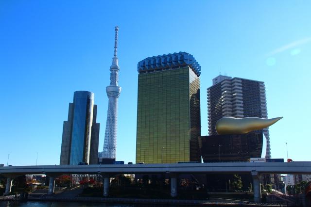 ゴールデンウィークのイベントは東京が熱い!子供が喜ぶ場所をご紹介!
