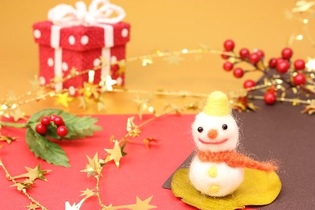 彼女に手作りのクリスマスプレゼントをあげるなら何がいい?