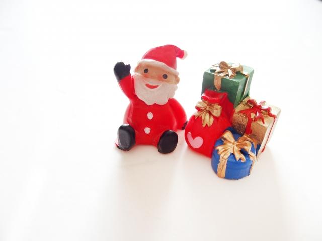 友達へクリスマスプレゼントに手作りのものをあげるなら何がいい?