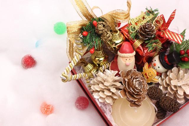 クリスマスプレゼントに手作りを親に贈るときのアイディア!