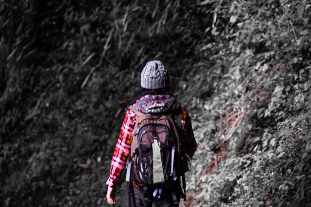 山ガールのファッションで秋のおすすめをご紹介!