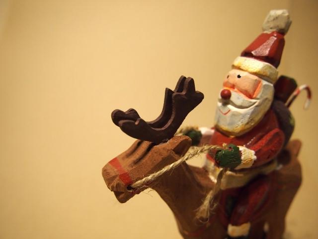 子どものクリスマスプレゼントに簡単に手作りできるもの!