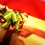 30代男性のクリスマスプレゼントにマフラーを贈ろう!