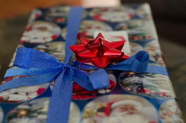 7歳のクリスマスプレゼントに本をあげるならおすすめは?