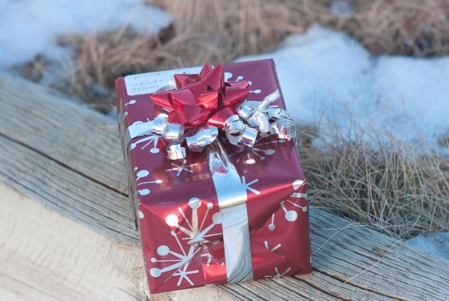 30代男性の友達にクリスマスプレゼントをあげるなら何がいい?