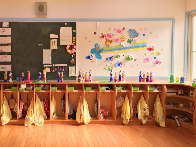 謝恩会の幼稚園での出し物は何がいい?歌やゲームもおすすめは?