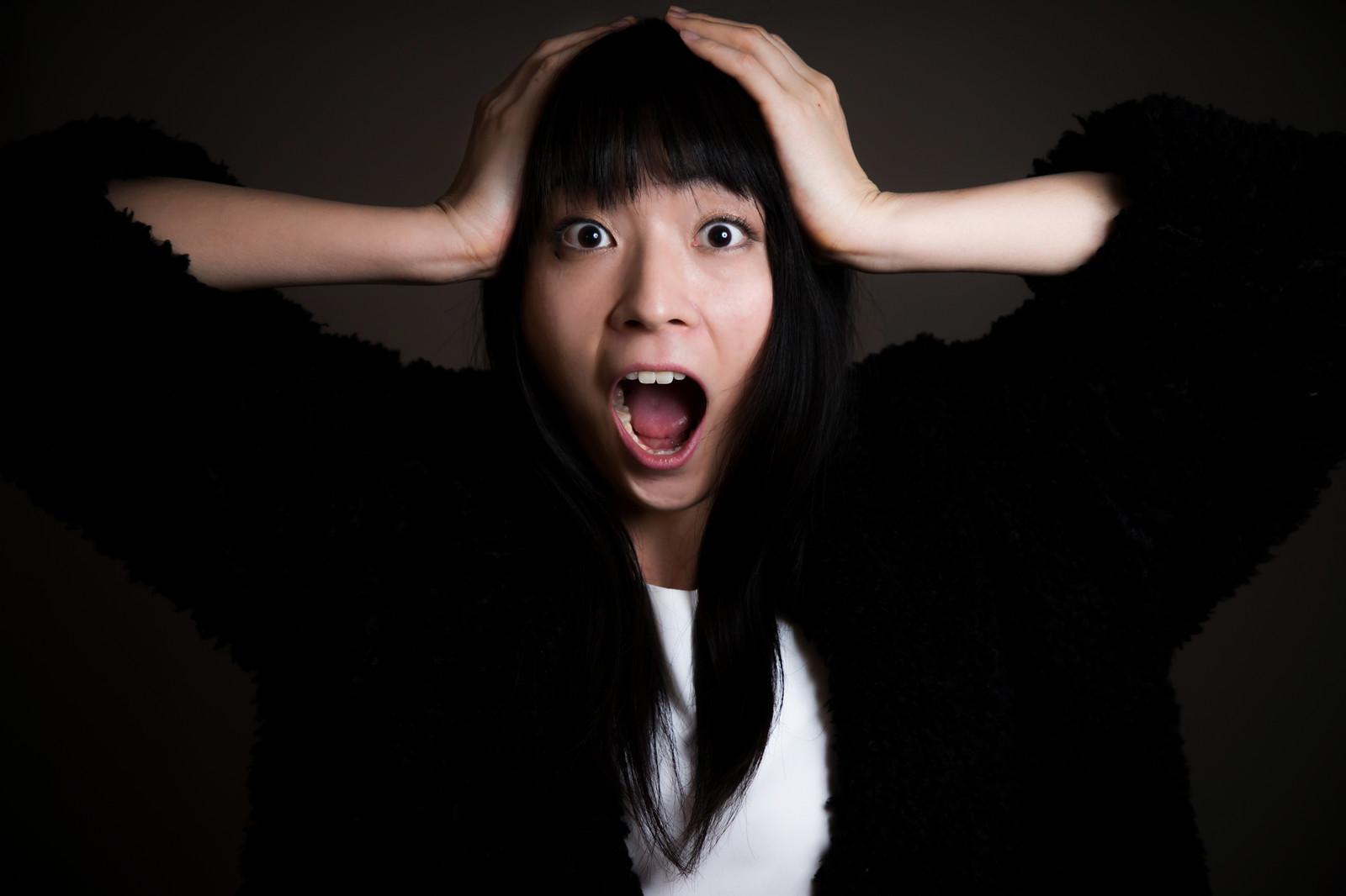男性型脱毛症AGAが女性に増えている?FAGAの原因と対策