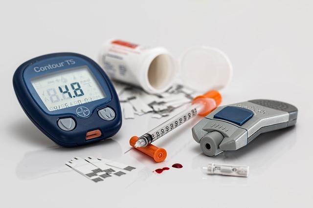 糖尿病と三大合併症の恐怖