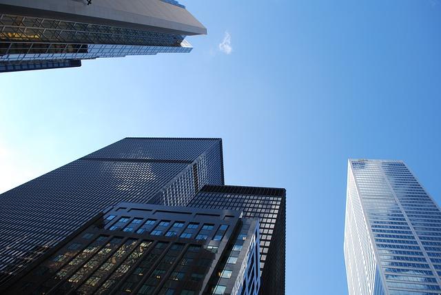 転職先に大企業を選択する時のポイントとは?