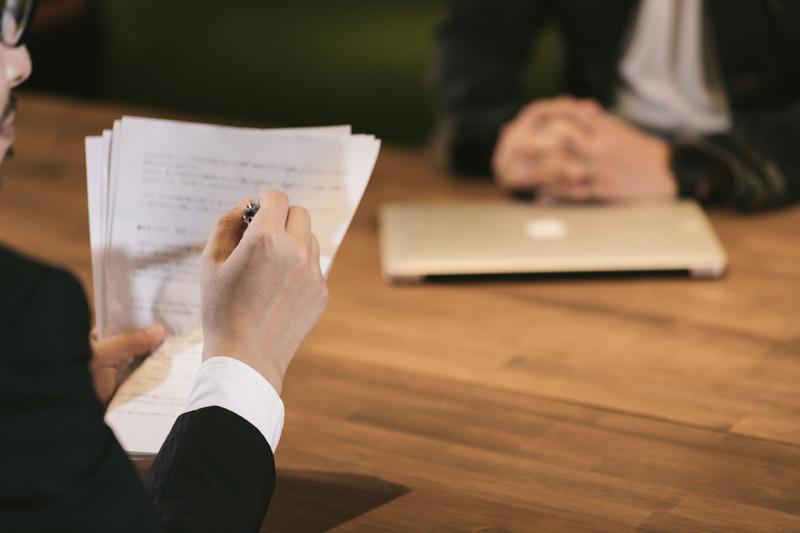 転職の面接で自己PRを求められた時に注意することは?