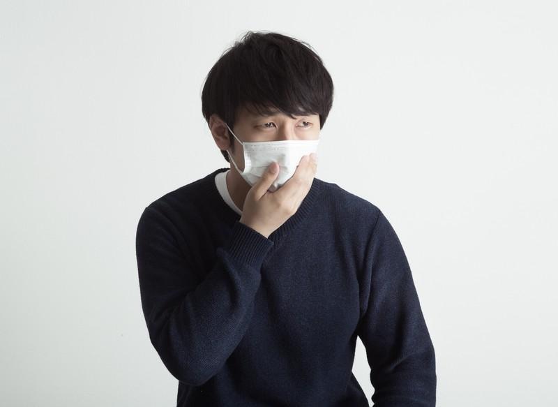 油断禁物!寒い冬に多い「鼻風邪」への対処方法とは!