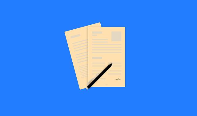 転職に必要な履歴書は手書きが必須?印刷でも大丈夫?