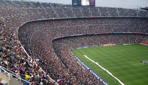 欧州でサッカー観戦する方法